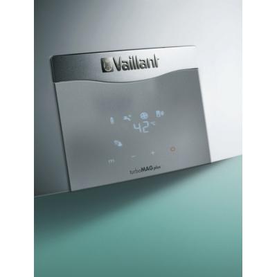 Calentador Vaillant turboMAG plus 125/1-5