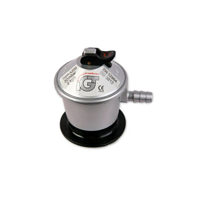 REGULADOR GAS DOMESTICO 30G (HOMOLOGADO EN12654)
