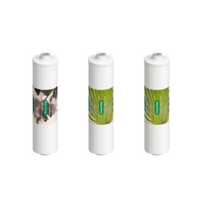Pre Filtros Green Filter IN LINE
