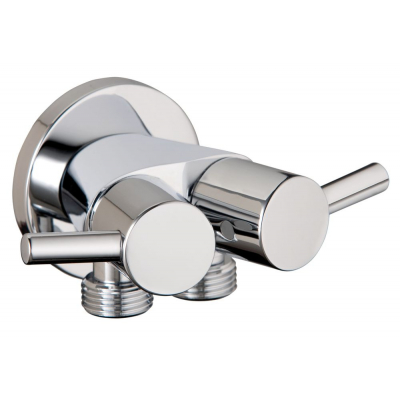 Grifo Bide / WC con ducha higiénica. Modelo Oasis.
