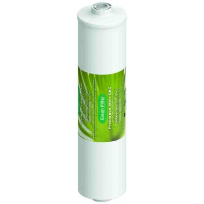 Filtro In Line Carbón Activado Green Filter
