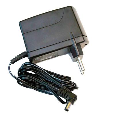 Transformador eléctrico conexión pared 1,25 A