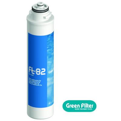 Cartucho FT-82 Filtración 5 micras