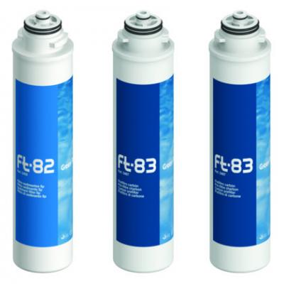 Pack 3 Filtros FT. 1 FT-82 y 2 FT-83