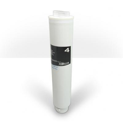Cartucho postfiltro carbón activo Ósmosis K10